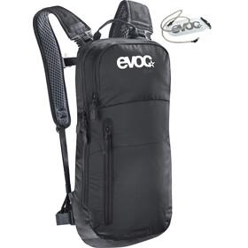 EVOC CC Rygsæk 6l + Bladder 2l sort